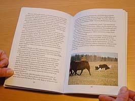 jälkikoiran koulutus kirja